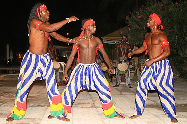 Top Ten things to do in The Gambia, Bijilo