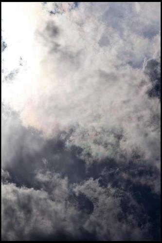 Wolkenspiel II