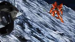 Gundam AGE 4 FX Episode 41 Beautiful Fram Youtube Gundam PH (68)