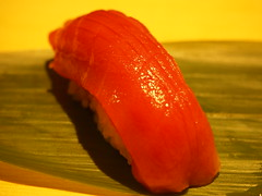 Nigiri - Tuna