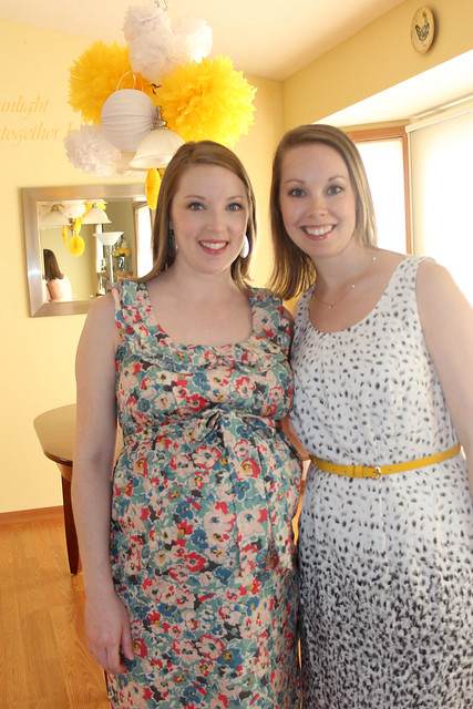Illinois Baby Shower