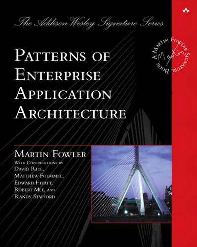 patterns-enterprise-architecture