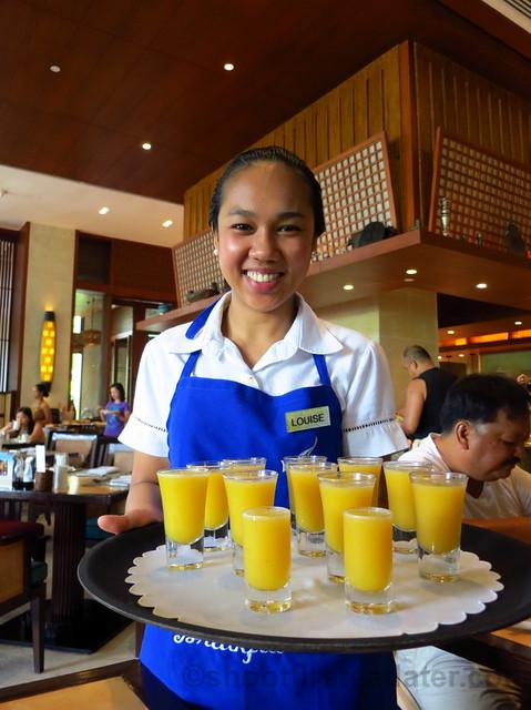 mango lychee juice