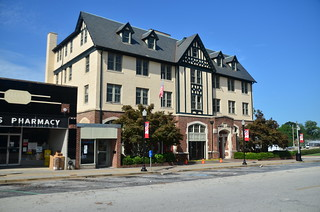 Elberton Inn