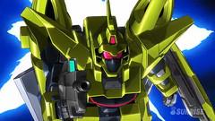 Gundam AGE 4 FX Episode 42 Girard Spriggan Youtube Gundam PH (4)