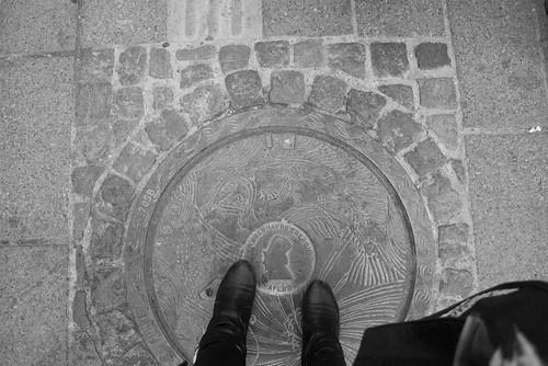Step on Copenhagen