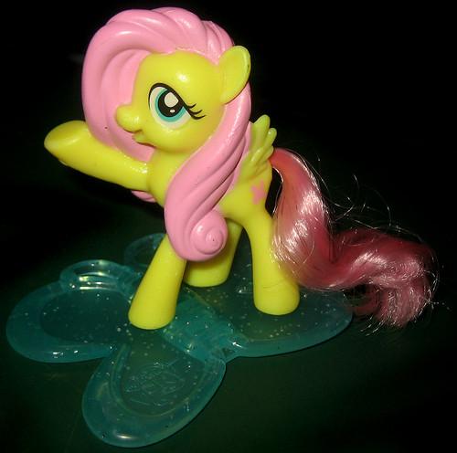 20120714 - yardsale booty - 1 - Fluttershy - IMG_4608