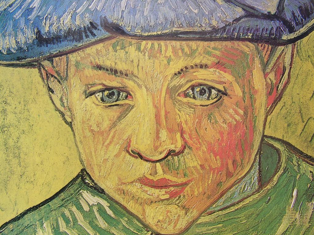 Vincent Van Gogh   (61)