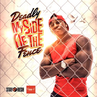 Deadly - My Side Of The Fence