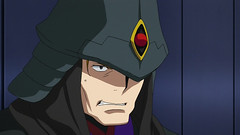 Gundam AGE 4 FX Episode 43 Amazing! Triple Gundam! Youtube Gundam PH (51)