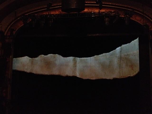 War Horse, Curran Theatre