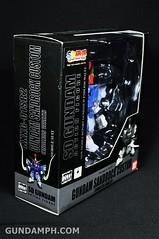 SDGO Sandrock Custom Unboxing & Review - SD Gundam Online Capsule Fighter (2)