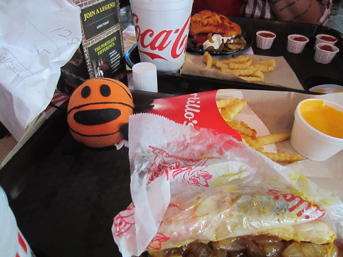 bally at portillo's