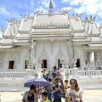 Lucia en el Norte de Tailandia, Viajefilos 121