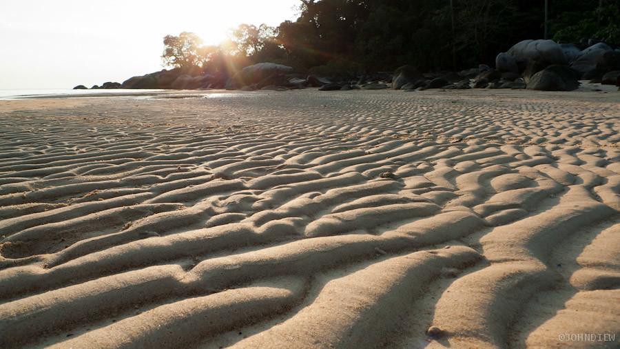 Paya Beach Tioman - 27