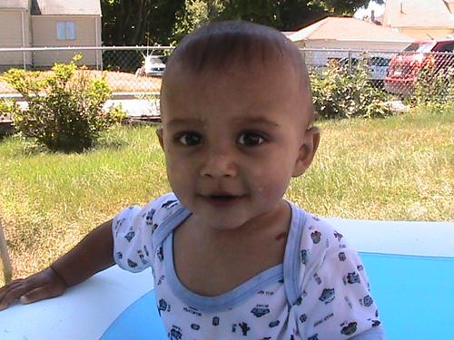 baby pool 1