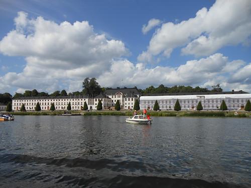 Karlbergs slott