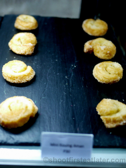 Brasserie CiCou kouign amann P50