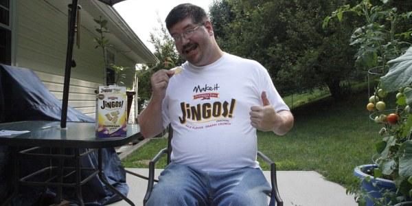 Jingos are Bold