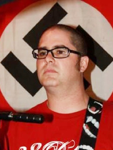 Neo-Nazi Wade Michael Page killed seven members of the Sikh religion in suburban Milwaukee, Wisconsin on August 5, 2012. He was later killed in a clash with local police at the scene. by Pan-African News Wire File Photos