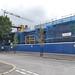 Templemore Avenue Primary School undergoing refurbishment