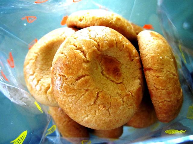 Seremban cookies