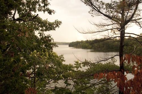 Rideau Lake