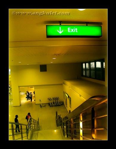 Iloilo Airport