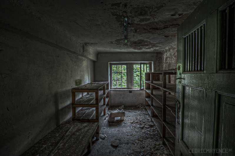 Lunatic Asylum (DE)