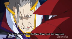 Gundam AGE 4 FX Episode 44 Paths Drawn Apart Youtube Gundam PH (33)