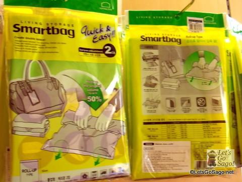 Lock & Lock Smartbag