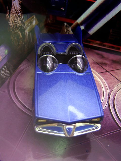 hot wheels batmobile set #2 tru (2)