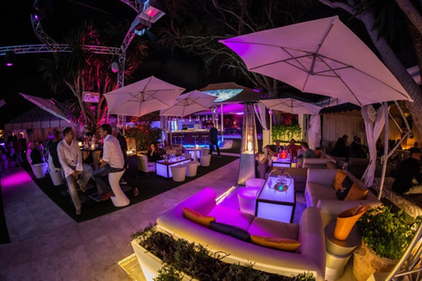 Km5 Lounge Bar Ibiza