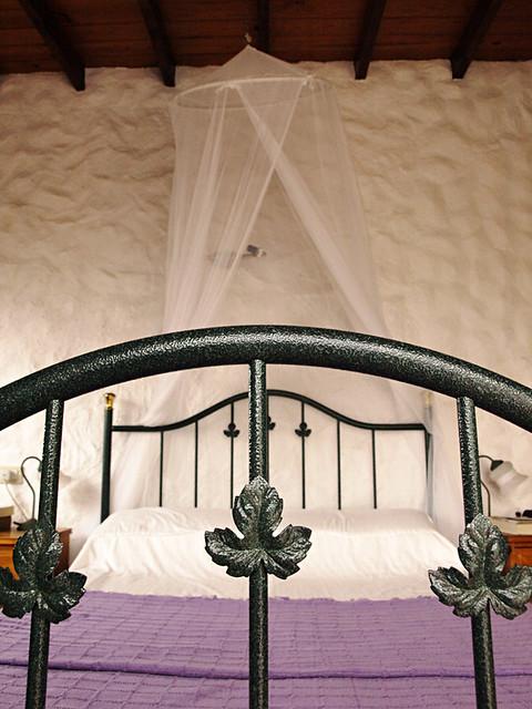 Bed & Mossie Net