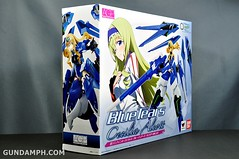 Armor Girls Project Cecilia Alcott Blue Tears Infinite Stratos Unboxing Review (3)