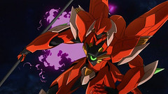 Gundam AGE 4 FX Episode 43 Amazing! Triple Gundam! Youtube Gundam PH (53)