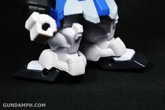 SDGO Sandrock Custom Unboxing & Review - SD Gundam Online Capsule Fighter (22)
