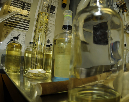 Biofuels are tested aboard Nimitz.
