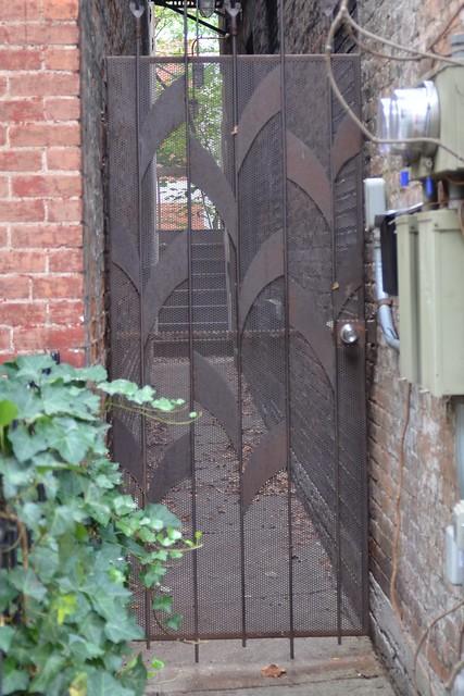Ally Gate