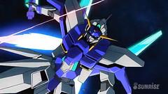Gundam AGE 4 FX Episode 42 Girard Spriggan Youtube Gundam PH (51)