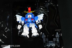 SDGO Sandrock Custom Unboxing & Review - SD Gundam Online Capsule Fighter (8)