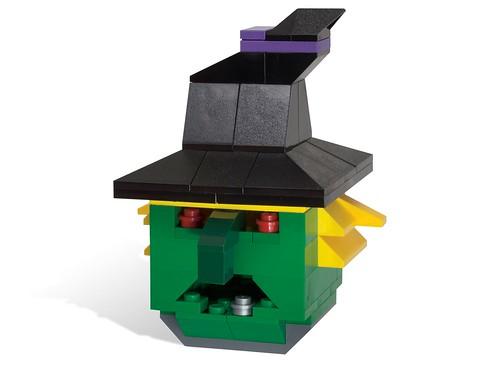 40032 LEGO® Witch