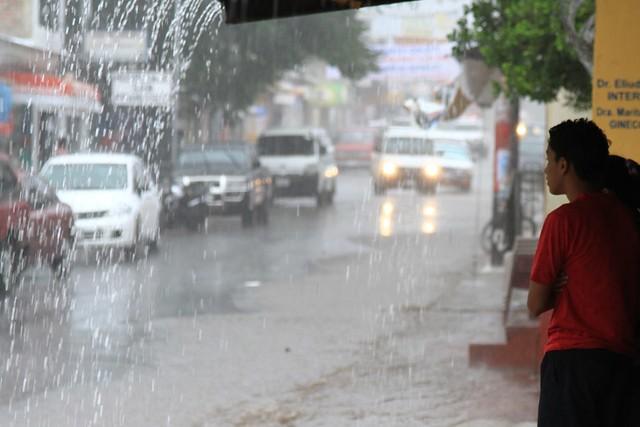 Estelí Rain