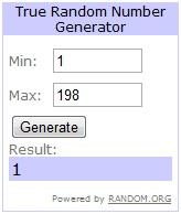 FMF giveaway winner