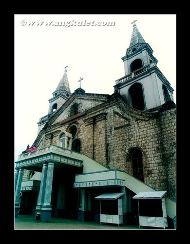 Jaro Cathedral, Iloilo City