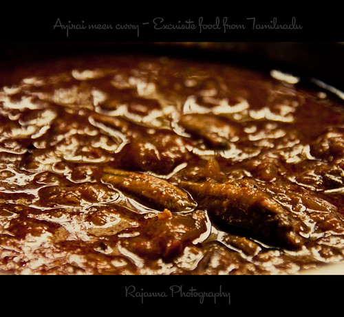 Ayirai meen curry by Rajanna @ Rajanna Photography