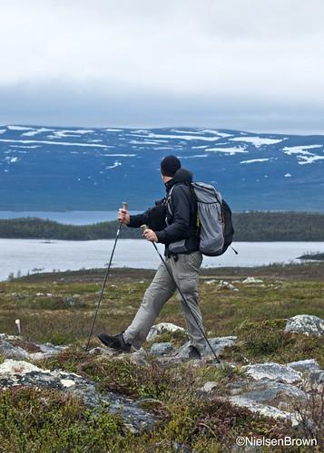 Mark and Kilpisjärvi