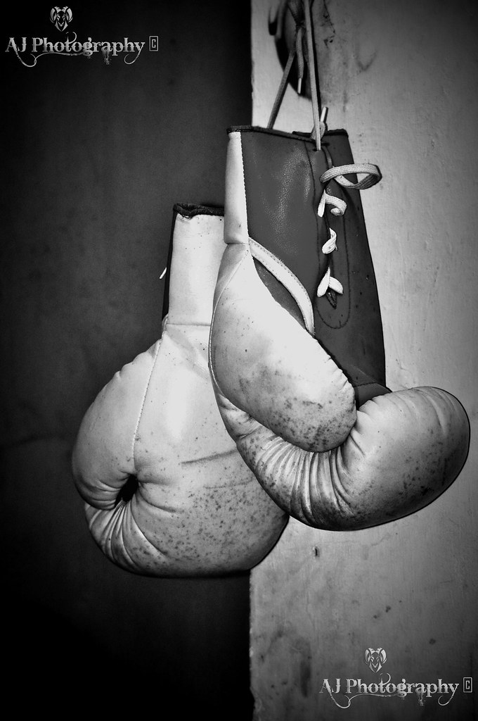 Gloves off At Flickr By Ajay Singh Kharayat