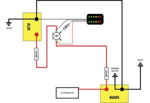 Planning a dual battery setup and accessories | Page 7 | IH8MUD Forum