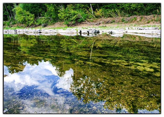 Buffalo River - Gilbert AR